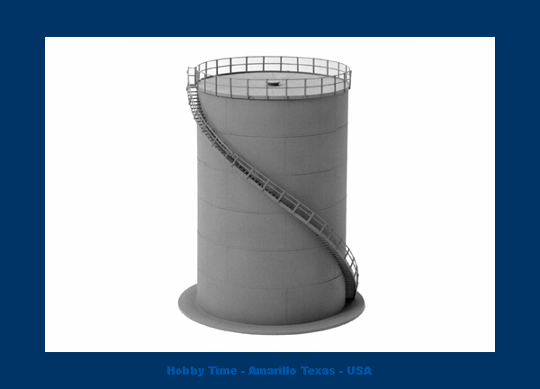 HO | Steel Oil Tank | 293-7013