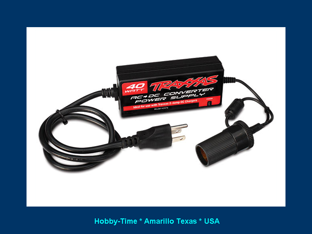 Power Adapter | 4780-2976