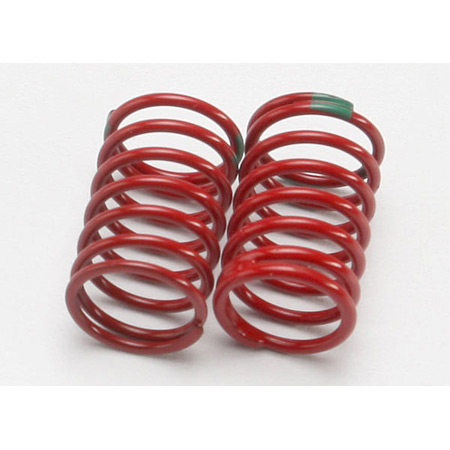 7147  Genuine Traxxas Replacement Part Traxxas Red GTR Shock Springs