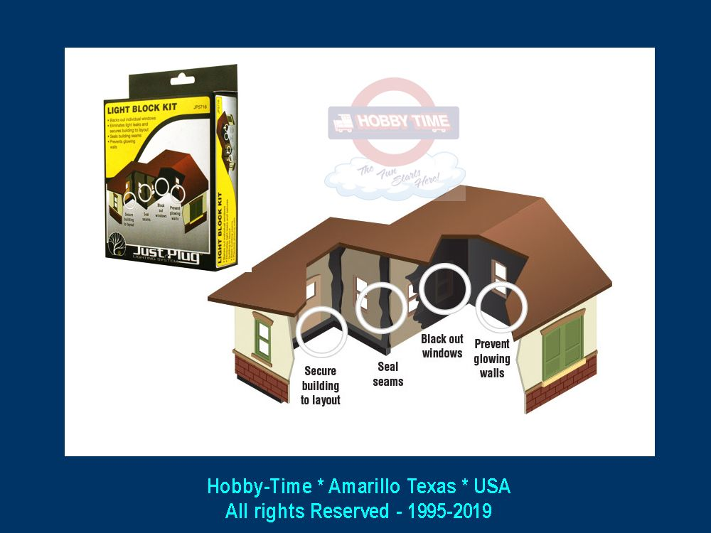 HO Scale Structures : , Hobby Shop | Model Railroading
