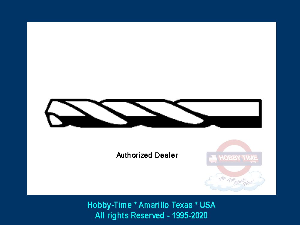 #52 | .064 inch diameter | HS Steel | Walthers | 947-52